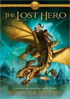 The Heroes of Olympus Book One: the Lost Hero