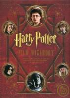 Harry Potter Film Wizardry: From the Creative Team