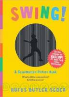 Swing : A Scanimation Picture Book