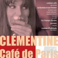 橘兒 咖啡.巴黎Cafe de Paris