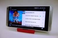HTC BoomBass 無線重低音喇叭 開箱