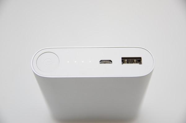 便宜、高質感的大容量行動電源,小米行動電源動手玩