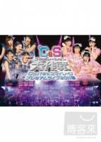 ℃-ute+S mileage 2011春季特別演唱會 ℃&S 併肩大作戰 DVD