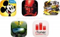 [24 1] iPhone iPad 限時免費及減價 Apps 精選推介