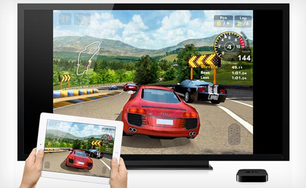 Apple TV快將大革新: 運行iOS, 或終於加入專屬App Store