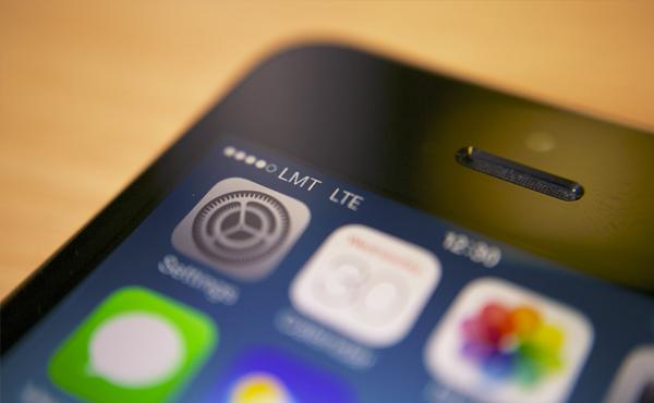 比4G LTE快速1,000倍: 5G流動網絡揭曉
