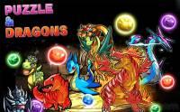 """[新App推介]不用麻煩下載玩翻版 超熱門遊戲""""Puzzle Dragons""""正式登陸港台"""