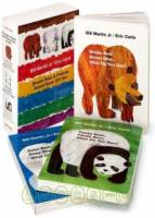 Brown Bear Friends Board Book Gift Set