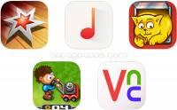 [23 1] iPhone iPad 限時免費及減價 Apps 精選推介