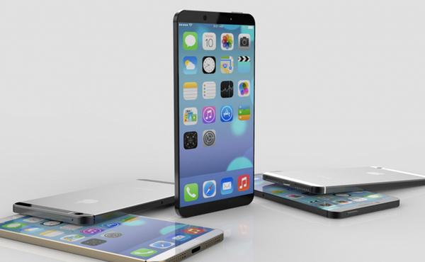 iPhone 6 設計「已鎖定」這樣, 配合 iOS 8 重大新功能