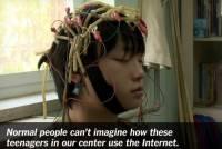 中國神秘檔案之青少年網路成癮勒戒所一覽