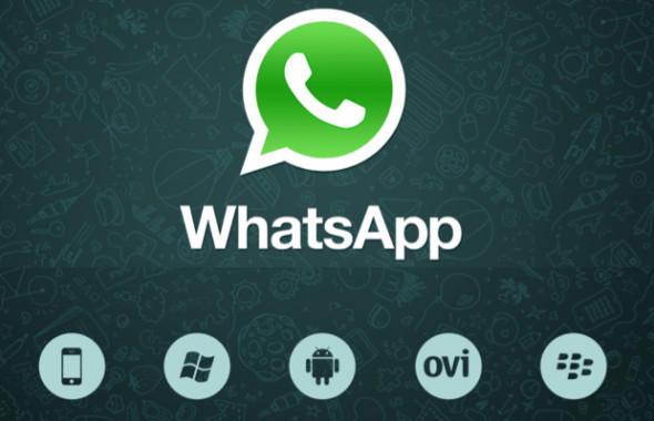 處理短訊 500 億條 WhatsApp 員工只有 50 人