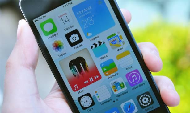iOS 8 就應該這樣: Apps圖示任意放大, 變身超實用 [動圖+影片]