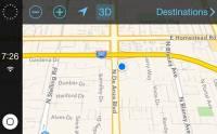 iOS 7還未推出的功能截圖流出 揭示界面設計新風格