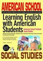 不出國!跟著美國學生一起上課學英文:美國學校的社會課本【全英版】