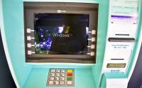 Windows XP絕種最大受害者: 95%銀行ATM正是Win XP