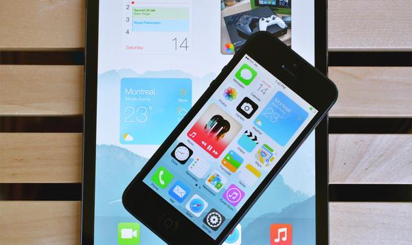 非官方 iOS 8 概念展示:讓首頁更簡單、好用的縮放 Widgets