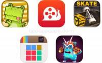 [21 1] iPhone iPad 限時免費及減價 Apps 精選推介