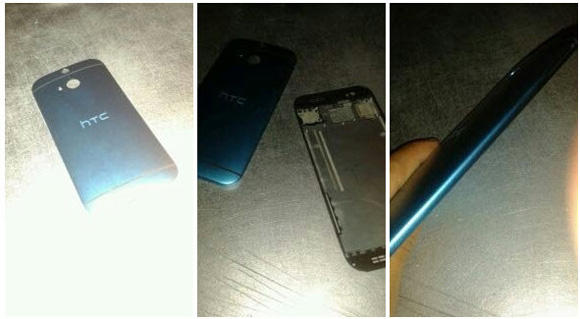 HTC One 的後續機種預計搭載 QHD 螢幕與雙 UltraPixel 相機