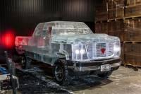 【廣告創意】世上最COOL的汽車,絕對讓你冷到吱吱叫!