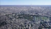 Google Maps 推出東京 3D 立體地圖