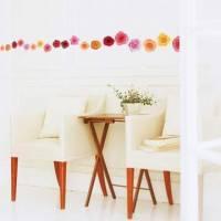 《DALI》創意無痕壁貼◆玫瑰花