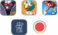 [17 1] iPhone iPad 限時免費及減價 Apps 精選推介
