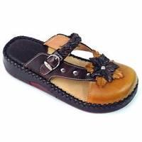 ~e鞋院~★秋の靜美★【楓葉物語】氣墊鞋 ~台灣好鞋~
