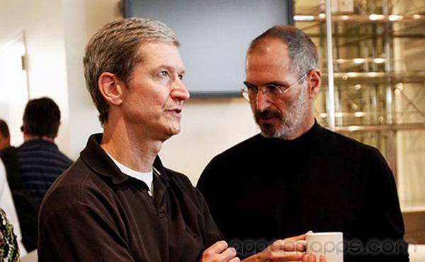 Steve Jobs作者: Google創新已超越Apple, Tim Cook必須做的 2 件事