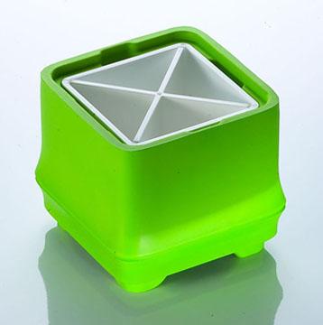 極地冰盒-方竹系列-綠