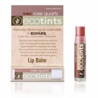 美國ECO LIPS 依蔻麗唇 有機護唇膏-玫塊紅 有色_粉膚色
