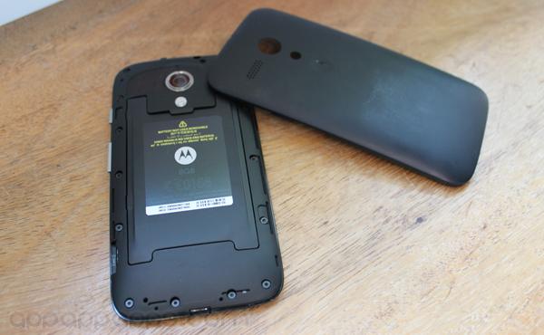 低價買高質素電話? Moto G 實機初試 [圖庫]