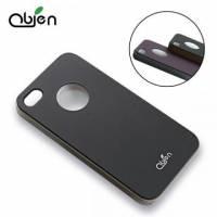 OBIEN iPhone4 4S 背蓋式保護殼