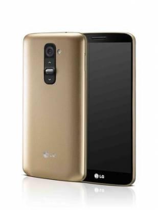 LG 正式宣布在台推出璀璨金 G2 ,提供 16GB 與 32GB 雙版本