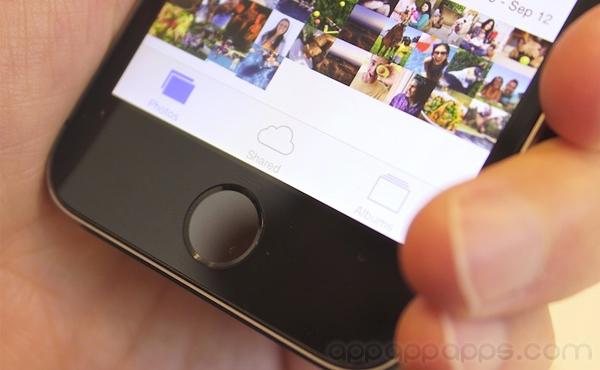 第二代Touch ID準備生產, 這次更高效率