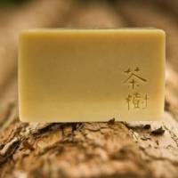文山手作皂-淨顏茶樹 潔顏用