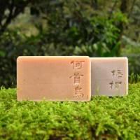 文山手作皂-何首烏洗頭皂+梧桐洗頭皂