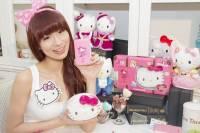 LG 火速在台推出 Pocket Photo 3.0 ,並推 Hello Kitty 限量版