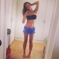 厭食症女孩的Instagram日記