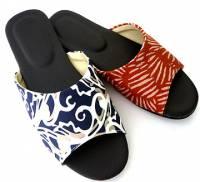 e鞋院 [日風印象]舒適室內拖鞋