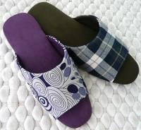 e鞋院 [米蘭格調]麂皮舒適室內拖鞋 限量8折