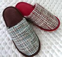 e鞋院 【復古歐風】舒適室內拖鞋 ~強檔新品~