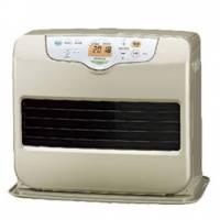 『CORONA』日本原裝自動溫控煤油暖爐 FH-TS461BY 送自動補油器