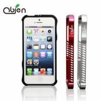OBIEN 歐品漾Apple iPhone 5 鋁合金保護框 免螺絲設計