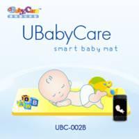 UBabyCare 聰明嬰兒活動感測床墊 智慧手機平板型