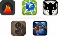 [30 5] iPhone iPad 限時免費及減價 Apps 精選推介