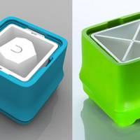 POLAR ICE 極地冰盒二代-雙個特惠組 藍+綠