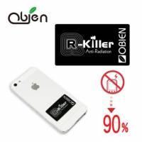 Obien 歐品漾R-Killer電磁波輻射防護片 有效降低電磁波高達90