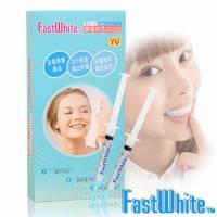 美國【FastWhite齒速白】-牙齒美白補充包 「2潔白劑」
