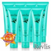 【Revlis】經典胺基酸深層洗顏料(100g*7瓶